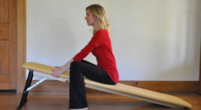 Low Angle Inversion Tables