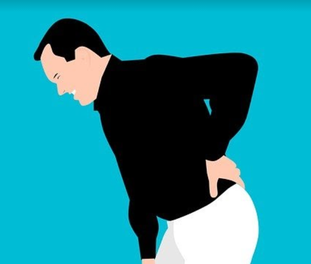 4 Strategies to Reduce Back Pain FAST